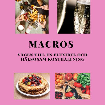 Bok om macros och träning