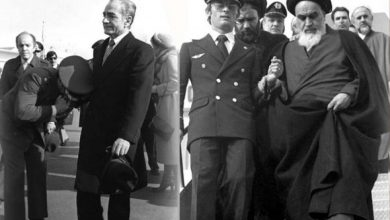 Photo of تاجی که ملت از سر خود انداخت