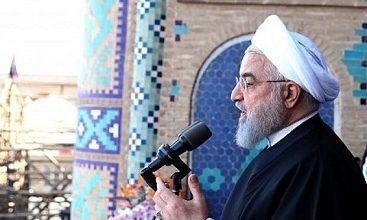 Photo of سیاست «بگم؟بگم؟» به شیوه روحانی