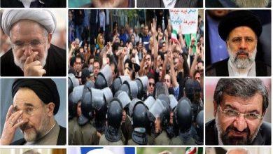 Photo of اعتراضات آبان ماه و هراس رژیم از سرنگونی؛ آنچه مردم ایران درباره حقوق خود باید بدانند