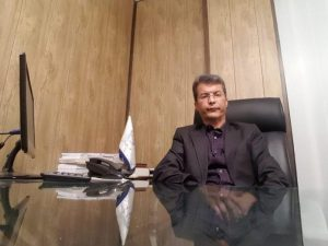 Mohammad Hadi Erfanian, an attorney at law and member of Iran Central Bar Aassociation, was arrested by the Second Branch of the Tehran Moghaddas Prosecutor's Office