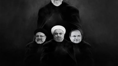 Photo of القای توهم دموکراسی و تعیین سرنوشت توسط مردم در جمهوری اسلامی