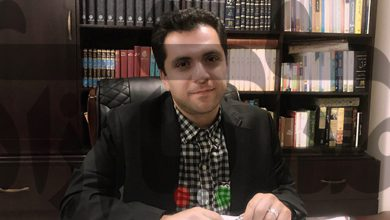 Photo of علی مجتهدزاده، وکیل دادگستری توسط نیروهای امنینتی بازداشت شد