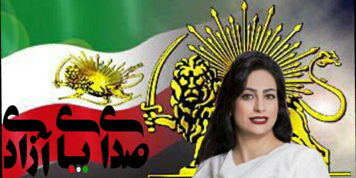 سهیلا حجاب، وکیل دادگستری و فعال سیاسی مشروطه خواه