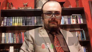 Photo of جان پیام درفشان، وکیل دادگستری، در خطر است