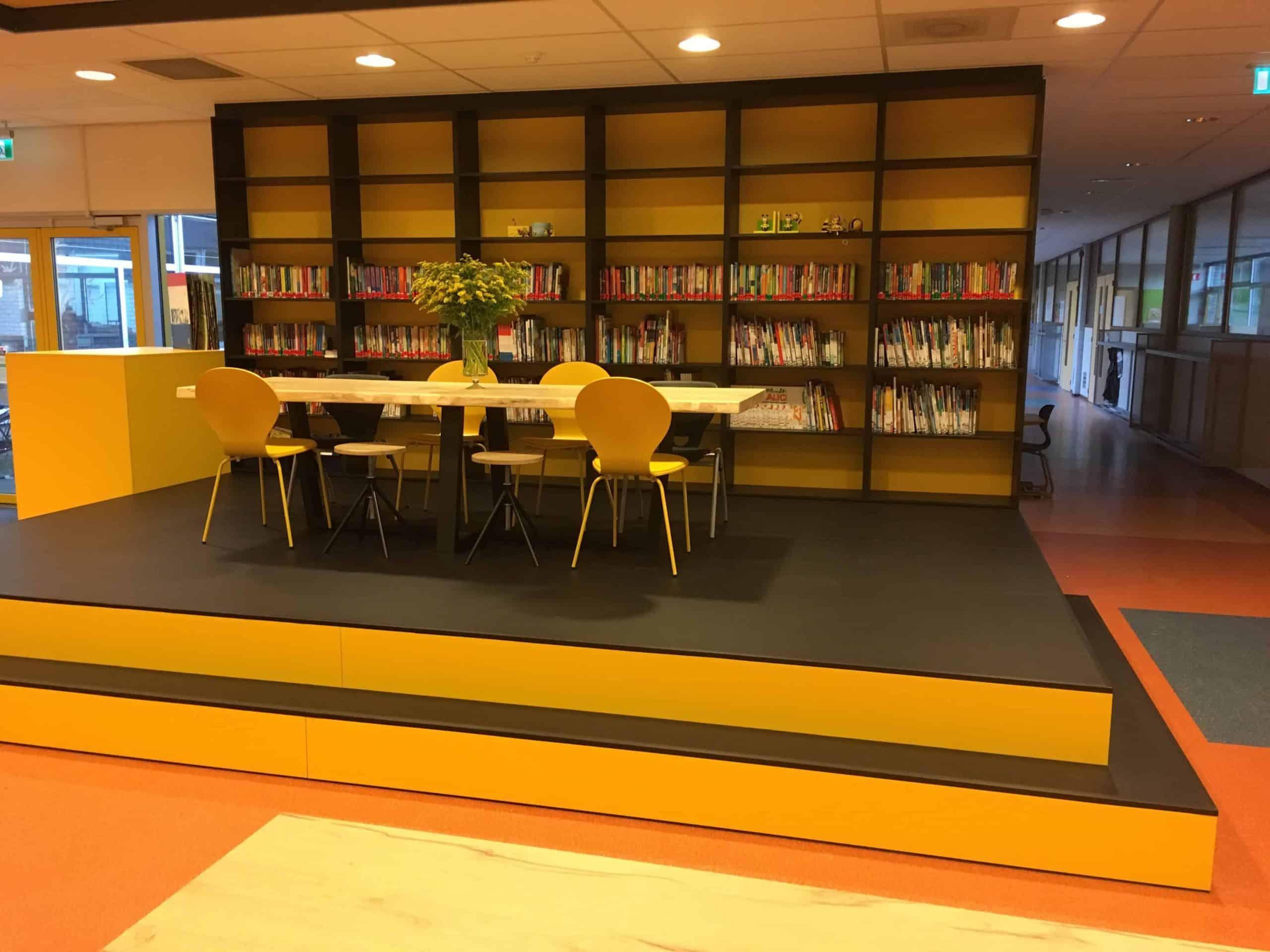 Stilte ruimte