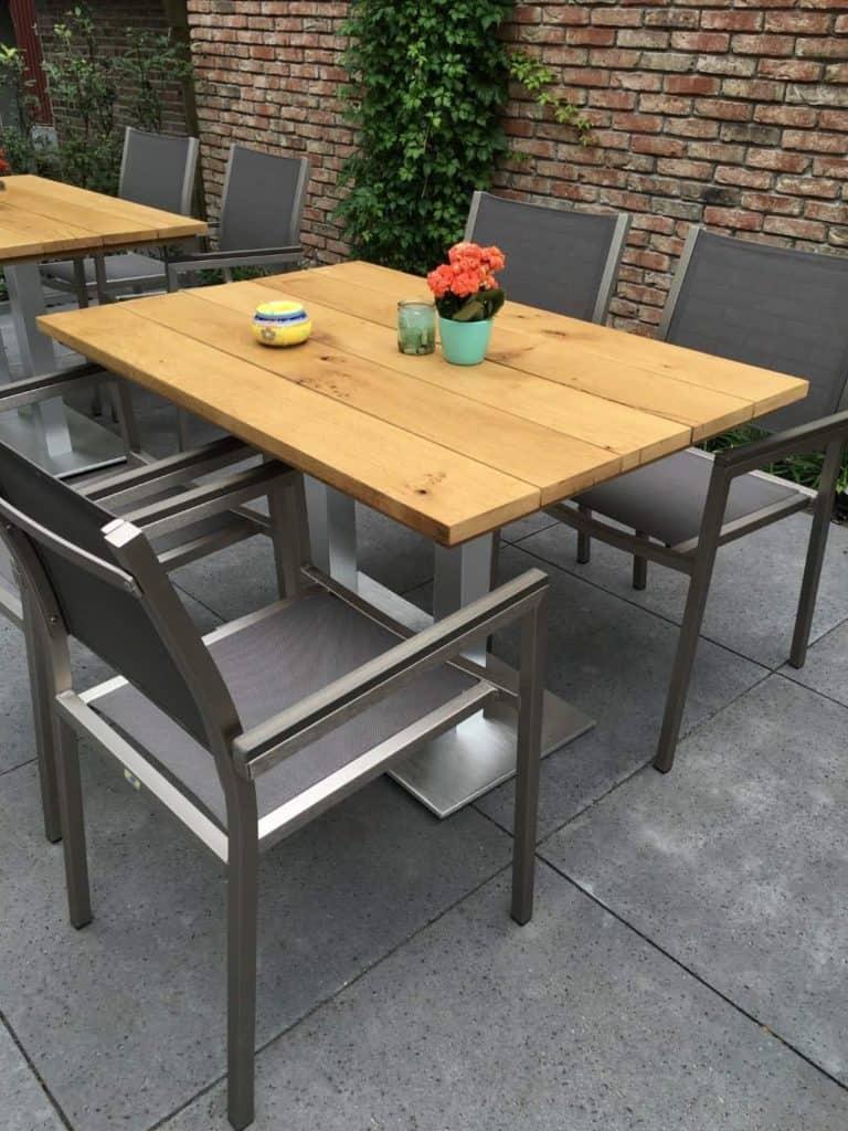 terrastafel