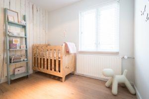Hout en Vorm - Woning 3 - Babykamer - 1 (Groot)