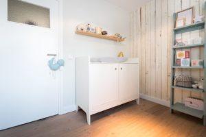 Hout en Vorm - Woning 3 - Babykamer - 2 (Groot)