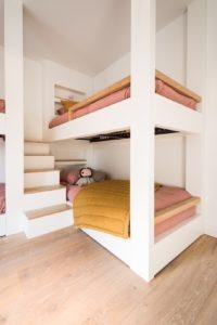 Hout en Vorm - Woning 3 - Kinderslaapkamer - 2 (Groot)
