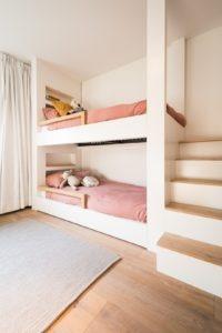 Hout en Vorm - Woning 3 - Kinderslaapkamer - 3 (Groot)