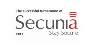 Secunia Post 2