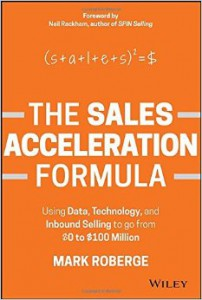 The Sales Acceleration