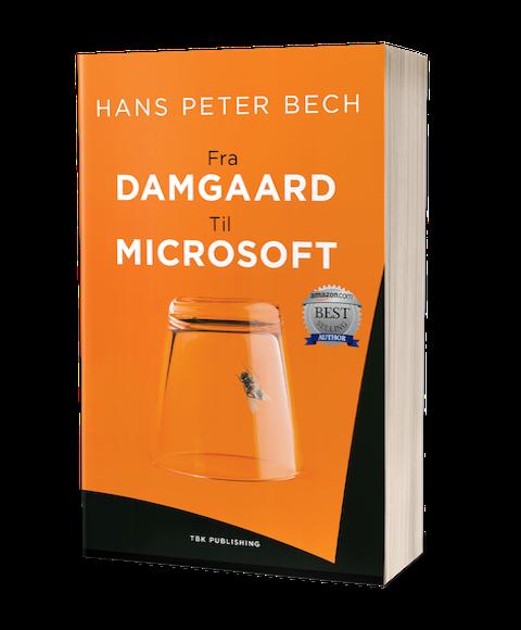 Fra Damgaard til Microsoft