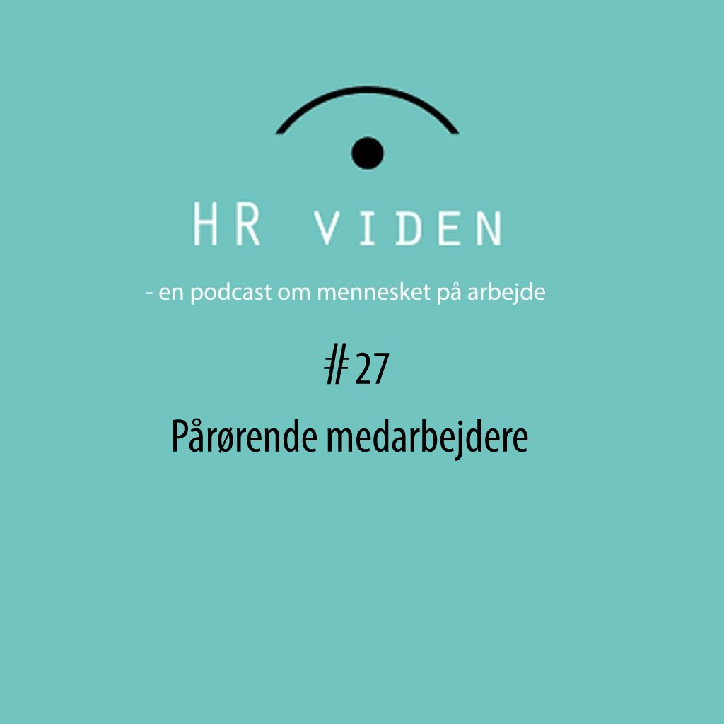 HR viden