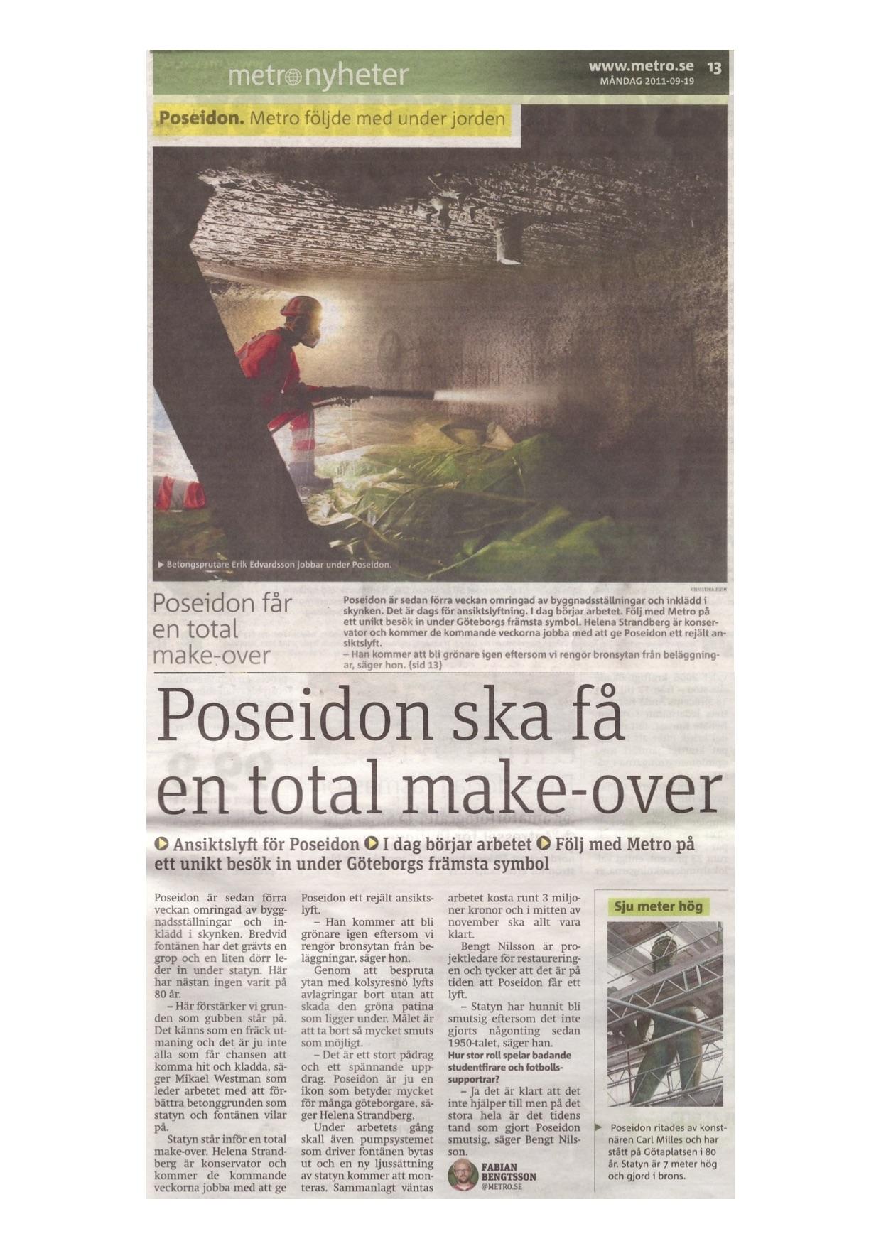 2011-09-19 Metro Poseidon