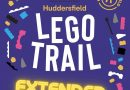 Popularity of Lego Trail prompts extension
