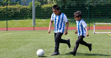 Huddersfield Town Foundation releases Summer Camp details