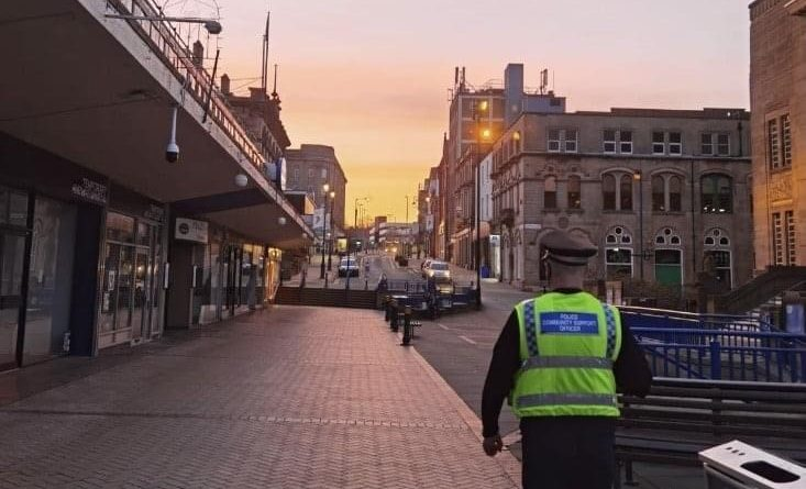 Council funded Town Centre team sees impressive results one year on