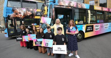 Great news for under 19s as West Yorkshire Mayor announces new bus ticket range