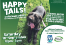 First ever 'Happy Tails' dog show at Reinwood Rec