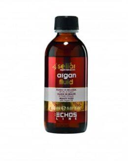 Seliar argan fluid Echosline hårpleje