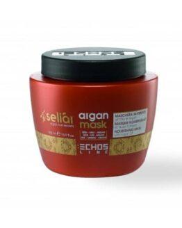 Seliar argan mask Echosline hårpleje