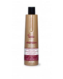 Seliar Curl shampoo