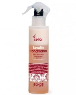 Seliar keratin conditioner