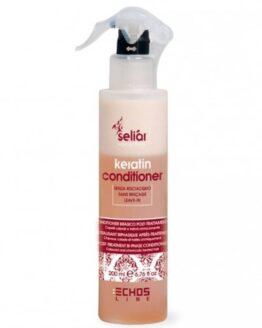 Seliar keratin conditioner Echosline hårpleje