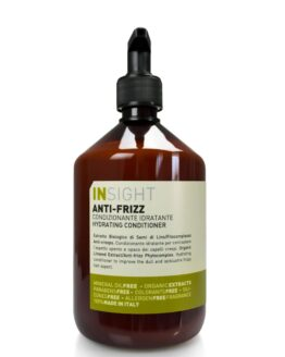 INsight ANTIFRIZZ Conditioner hårpleje