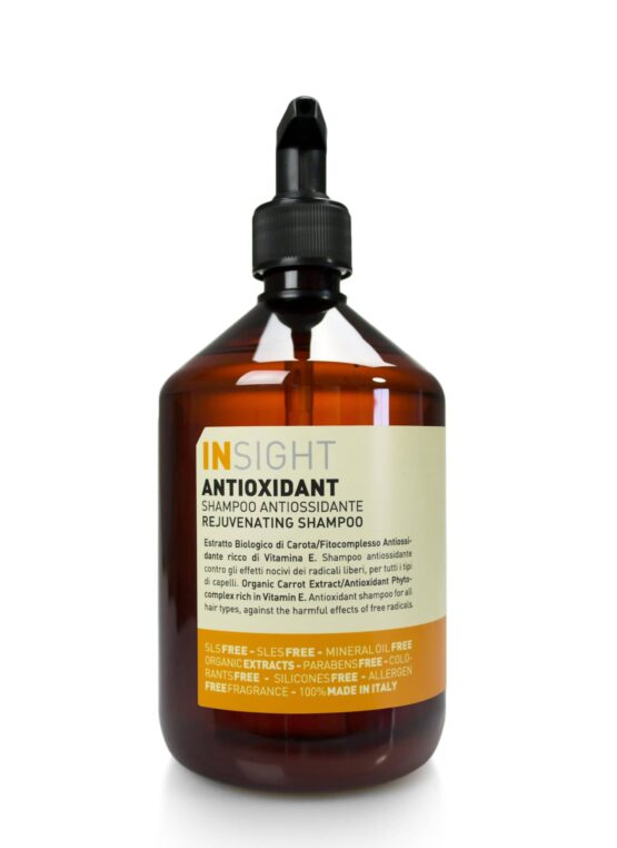 INsight ANTIOXIDANT SHAMPOO