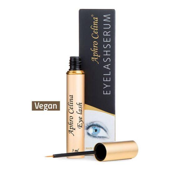 Aphro Celina Eyelash øjnevippeserum vippeserum Serum