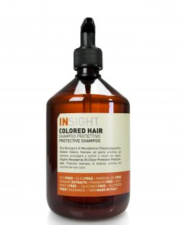 INsight COLORED SHAMPOO