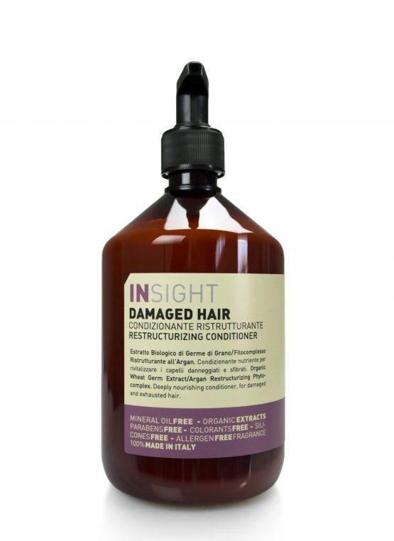 INsight DAMAGED-hair Conditioner