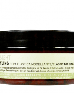 Insight Styling Elastic Molding Wax hårpleje