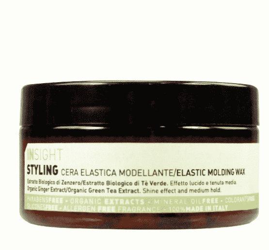 Insight Styling Elastic Molding Wax