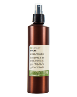 INsight Styling ecospray hårpleje