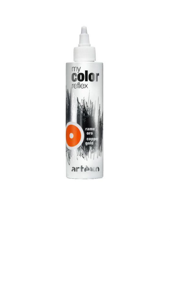 MyColorReflex coppergold