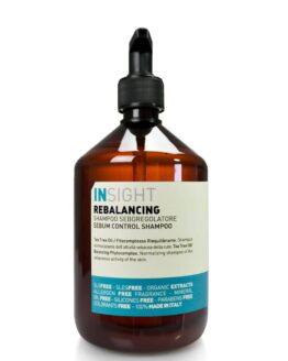 INsight rebalancing shampoo hårpleje