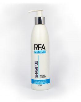 Rfa+ shampoo