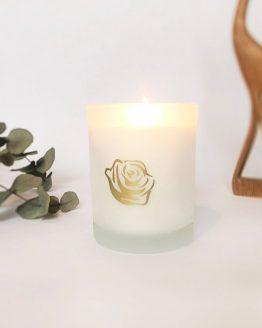 Rosenserien duftlys