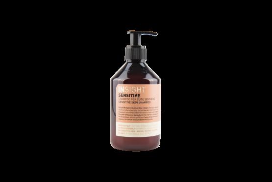 INsight sensitive shampoo