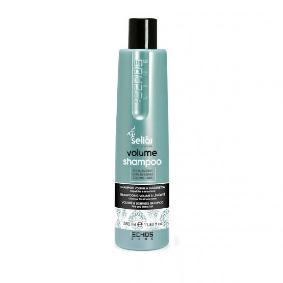 Seliar Volume shampoo