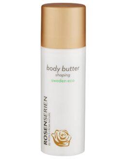 Rosenserien body butter