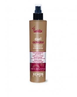 Seliar Curl activator spray Echosline hårpleje