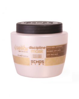 Seliar Discipline mask Echosline hårpleje