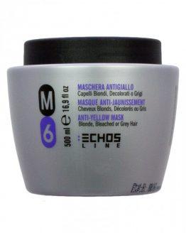 echosline anti-yellow mask