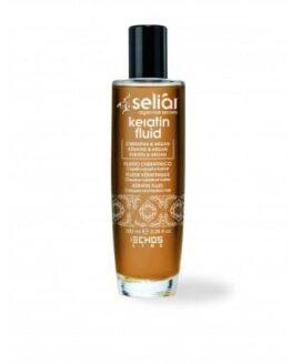seliar keratin olie fluid Echosline hårpleje