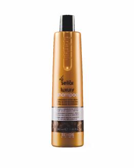 Seliar luxury shampoo